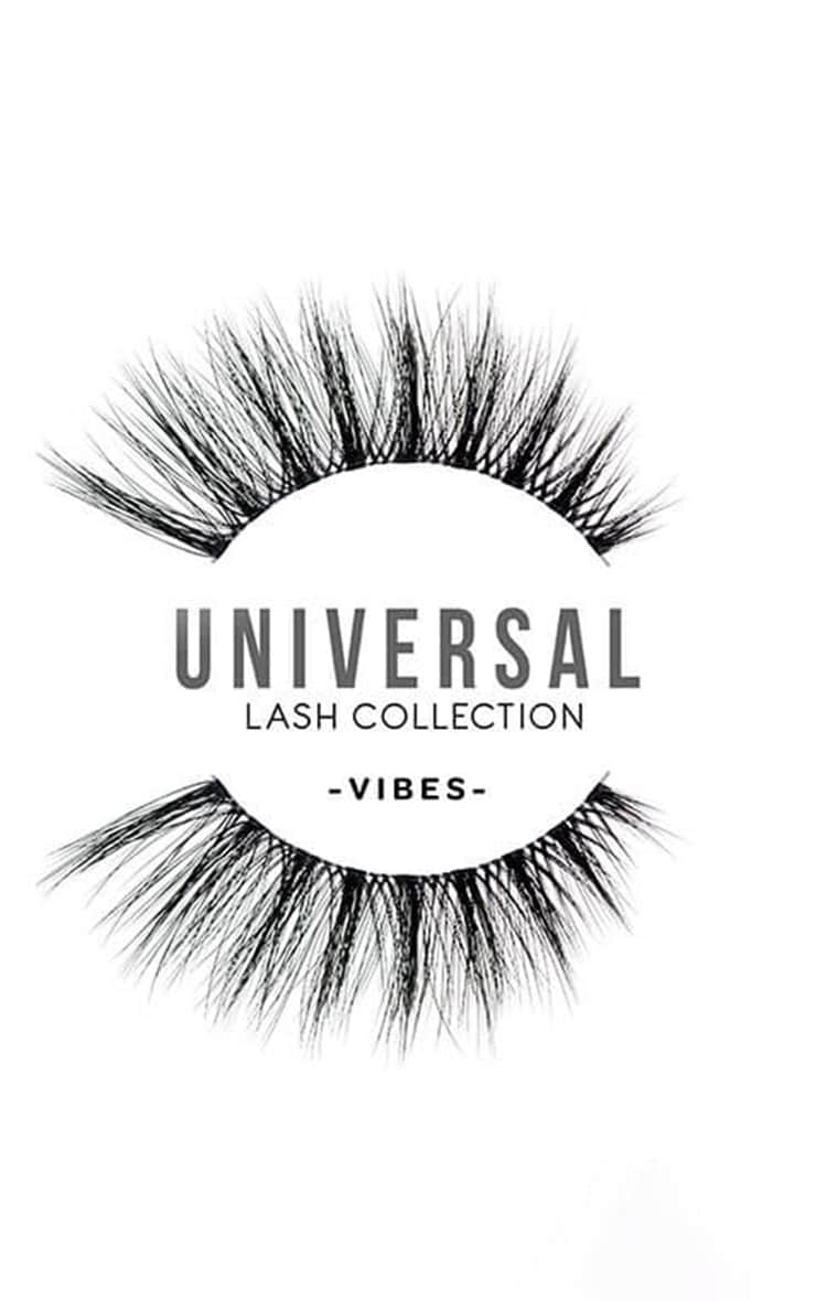 BPerfect Cosmetics Universal Lash Collection Vibes 3