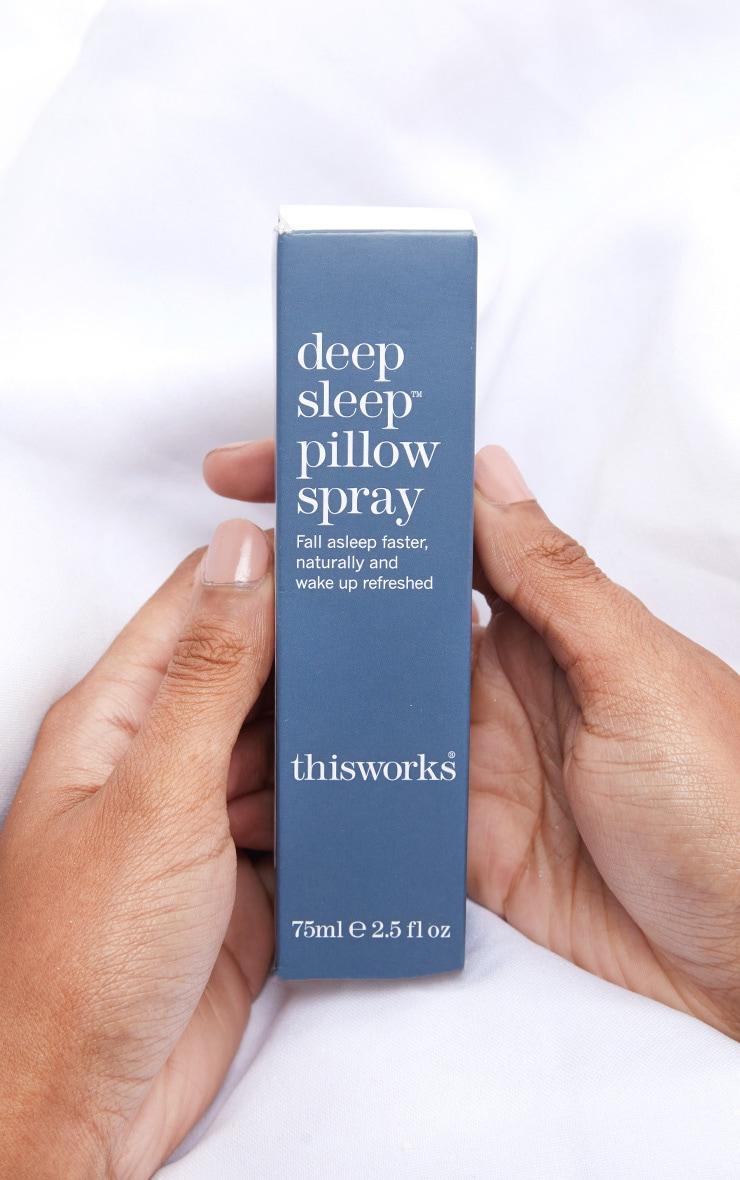 This Works Deep Sleep Pillow Spray 75ml image 1