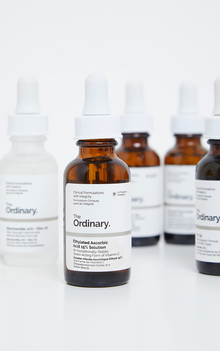 The Ordinary Ethylated Ascorbic Acid 15% Solution 3