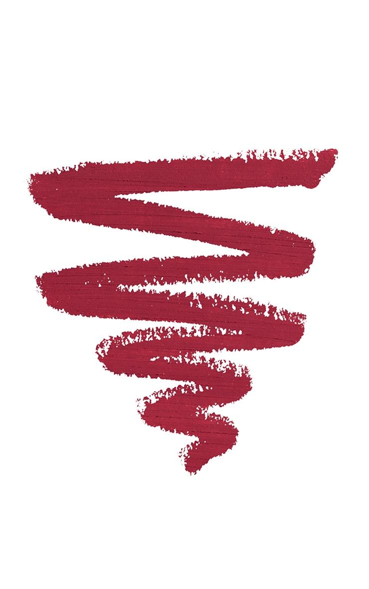 NYX PMU Suede Matte Lip Liner Cherry Skies 3