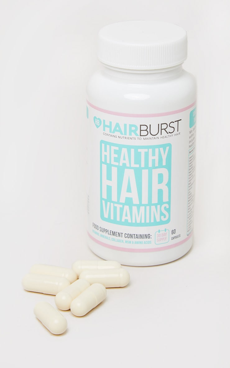 Hairburst Healthy Hair Vitamins 3