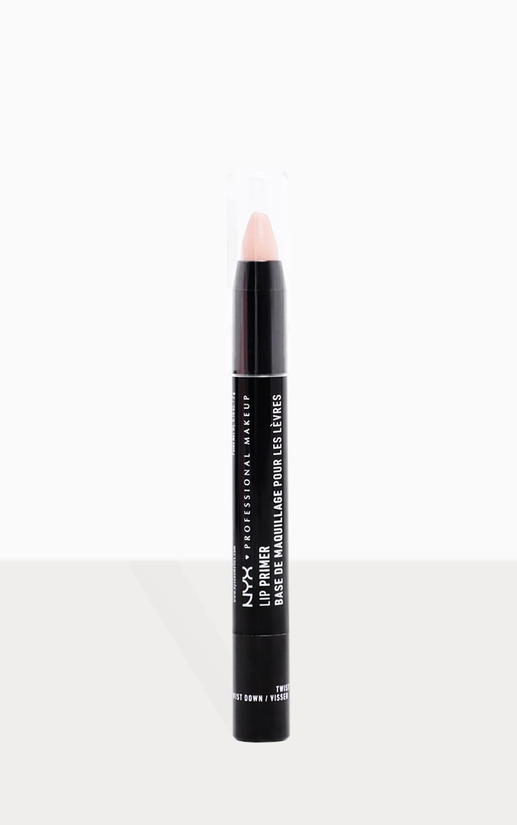 NYX Professional Makeup Lip Primer Nude 1
