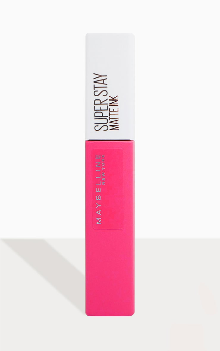 Maybelline - Gloss mat SuperStay 30 Romantic 2