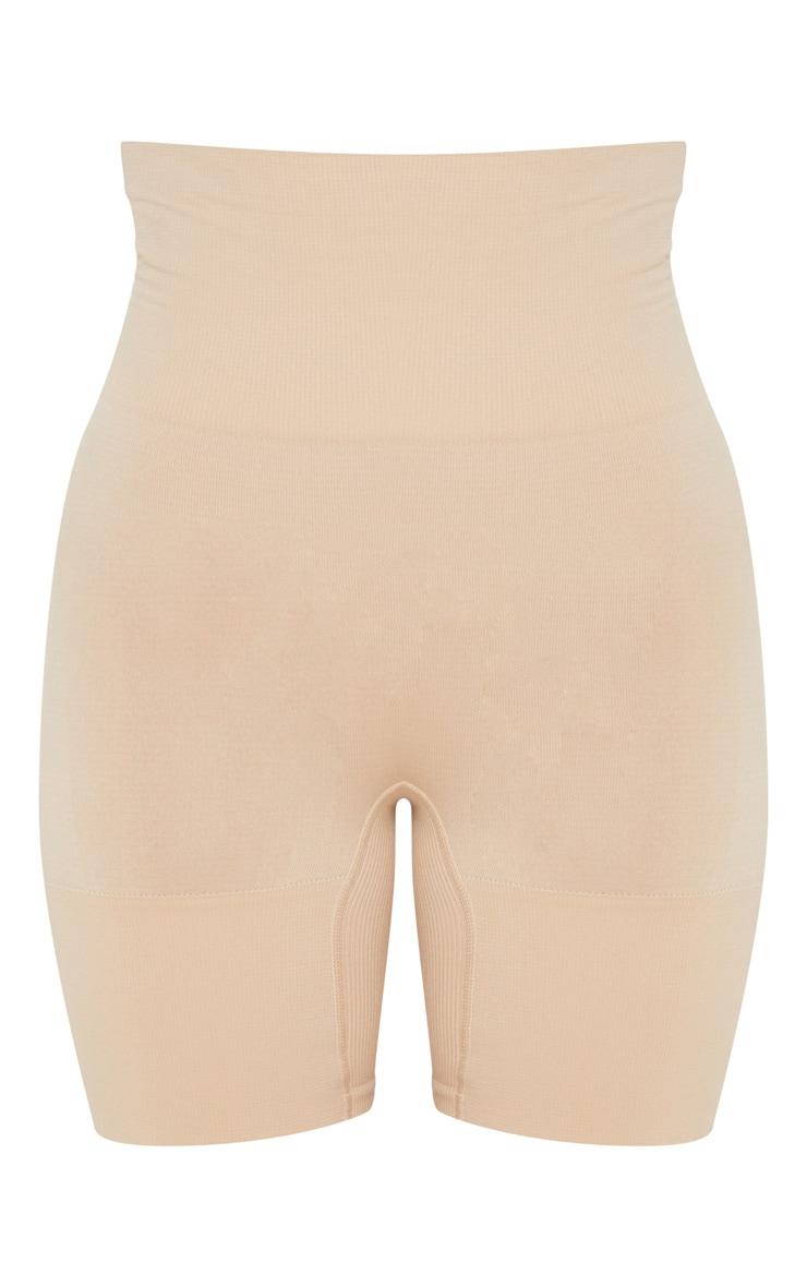 Nude Shapewear Control Push Up Bum Short 3