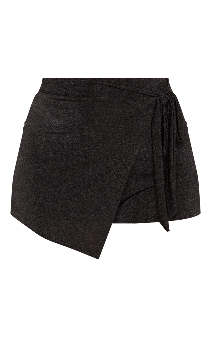 Short portefeuille noir 3