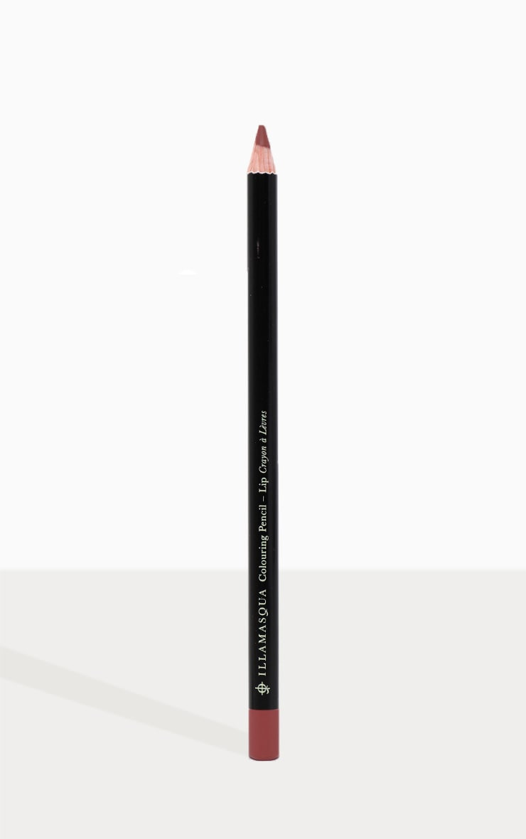 Illamasqua Nude Collection Lip Liner Revealed image 1