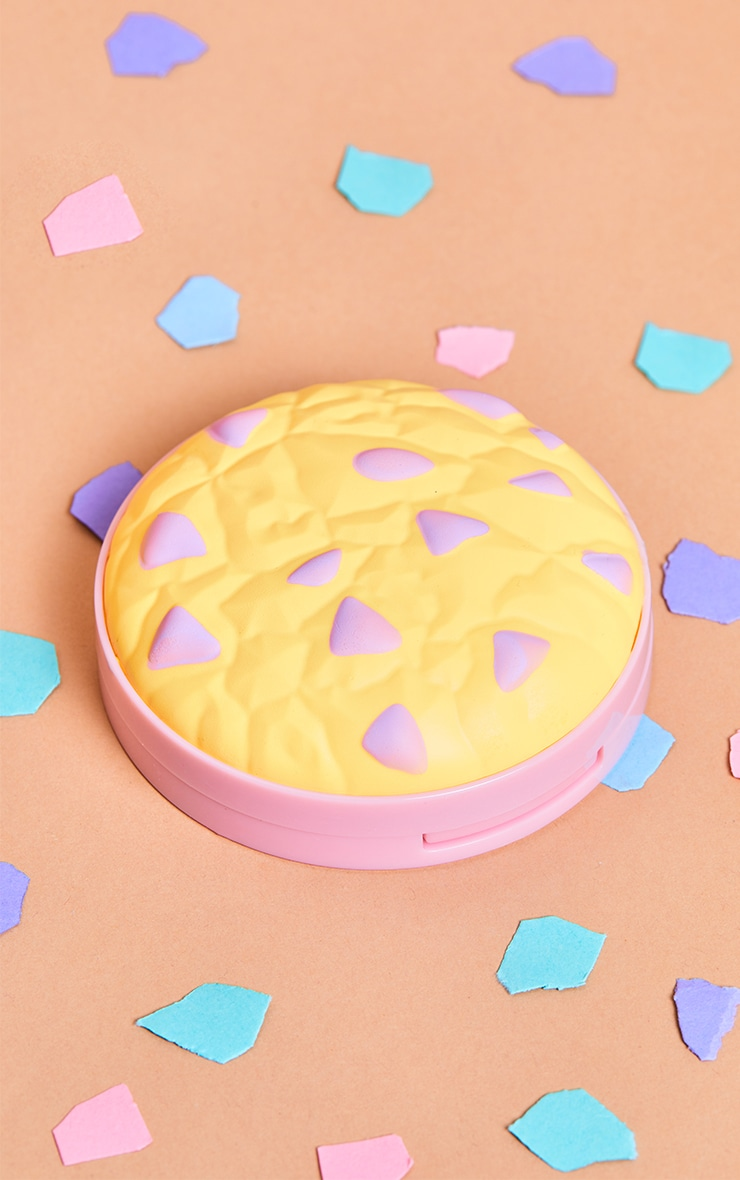 I Heart Revolution Birthday Cake Cookie Palette 2