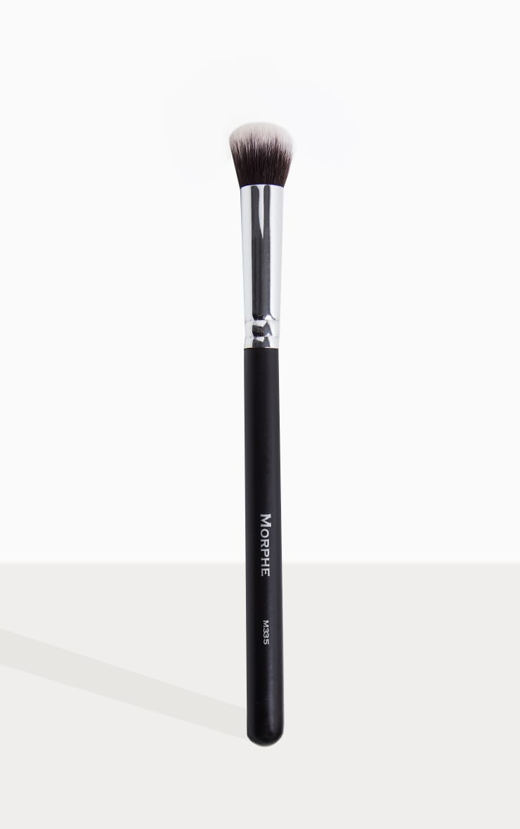 Morphe M335 Chubby Buffer Brush 1
