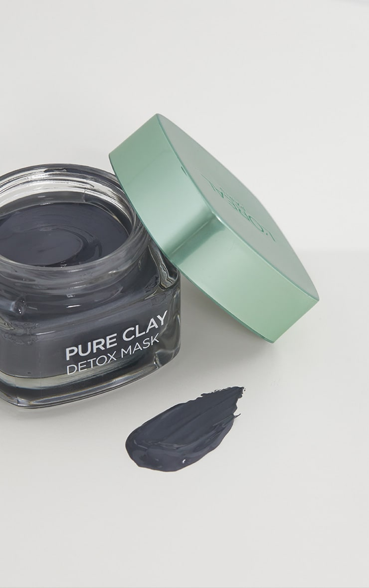 L'Oréal Paris Pure Clay Glow Mask image 1