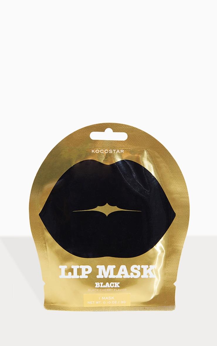 Kocostar Lip Mask Black Cherry 1