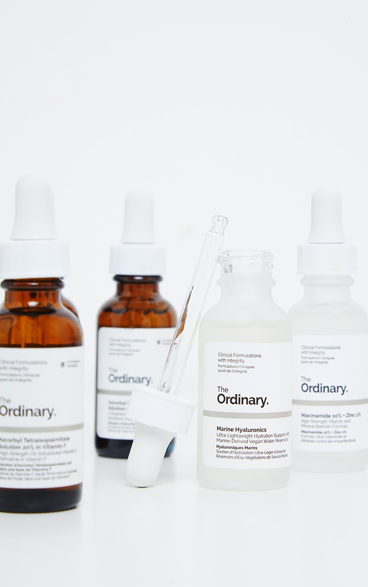 The Ordinary Marine Hyaluronics 3