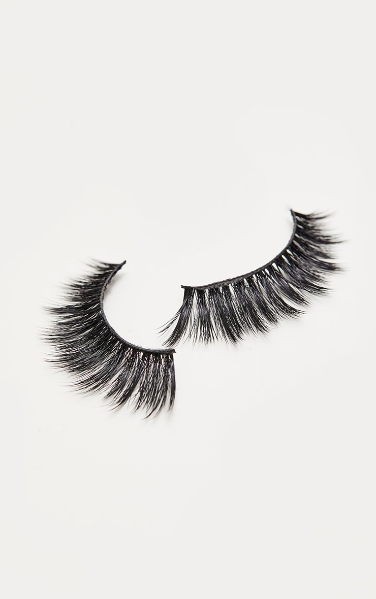 PRETTYLITTLETHING Honey Lash 4