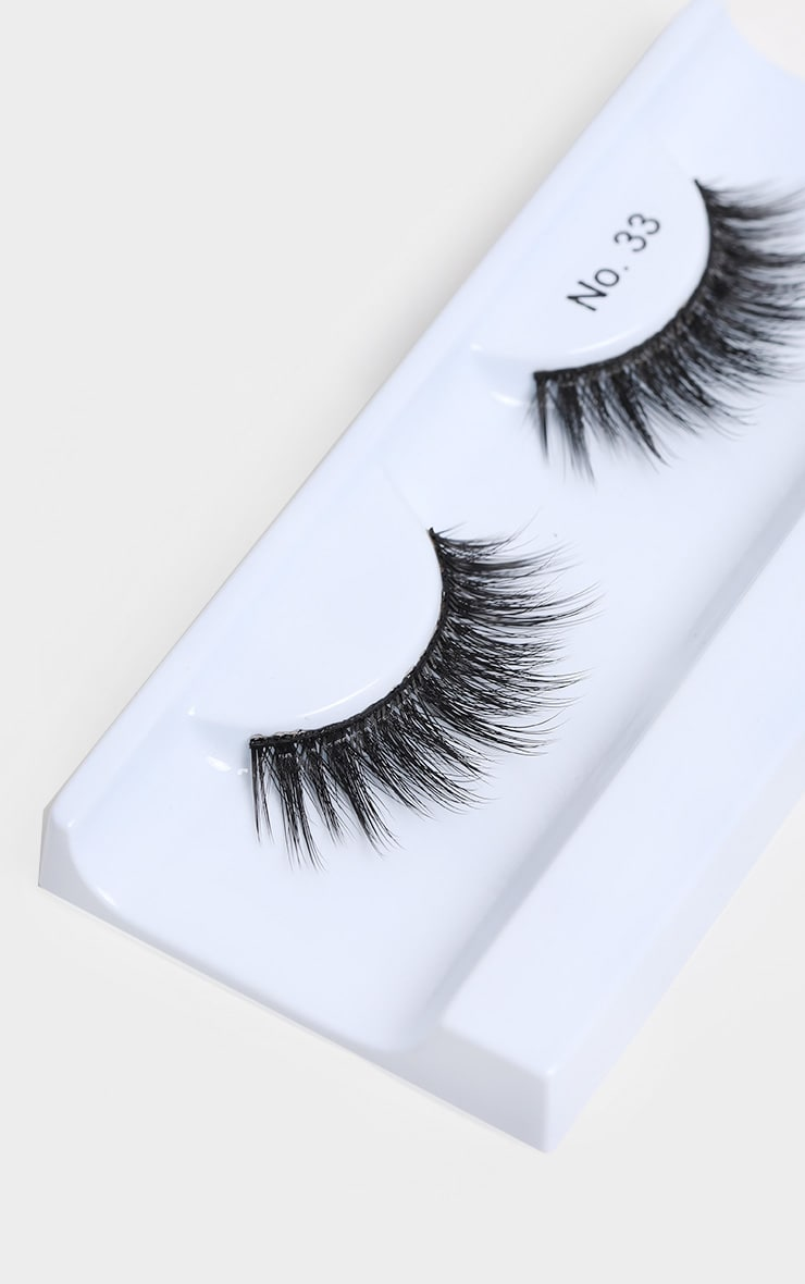 Peaches & Cream NO 33 False Eyelashes 3
