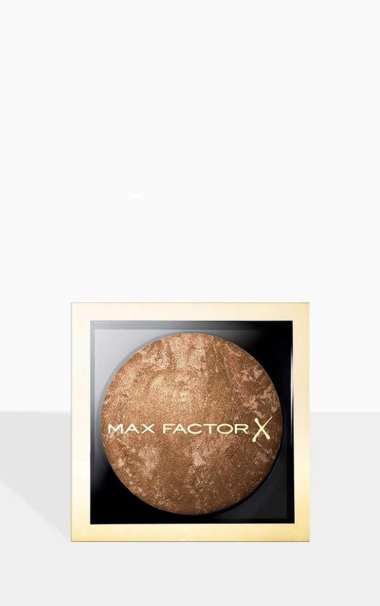 Max Factor Creme Bronzer Light Gold 05 1
