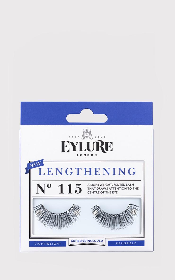 a631cf2c4b2 Eylure False Lashes No. 115 | PrettyLittleThing USA