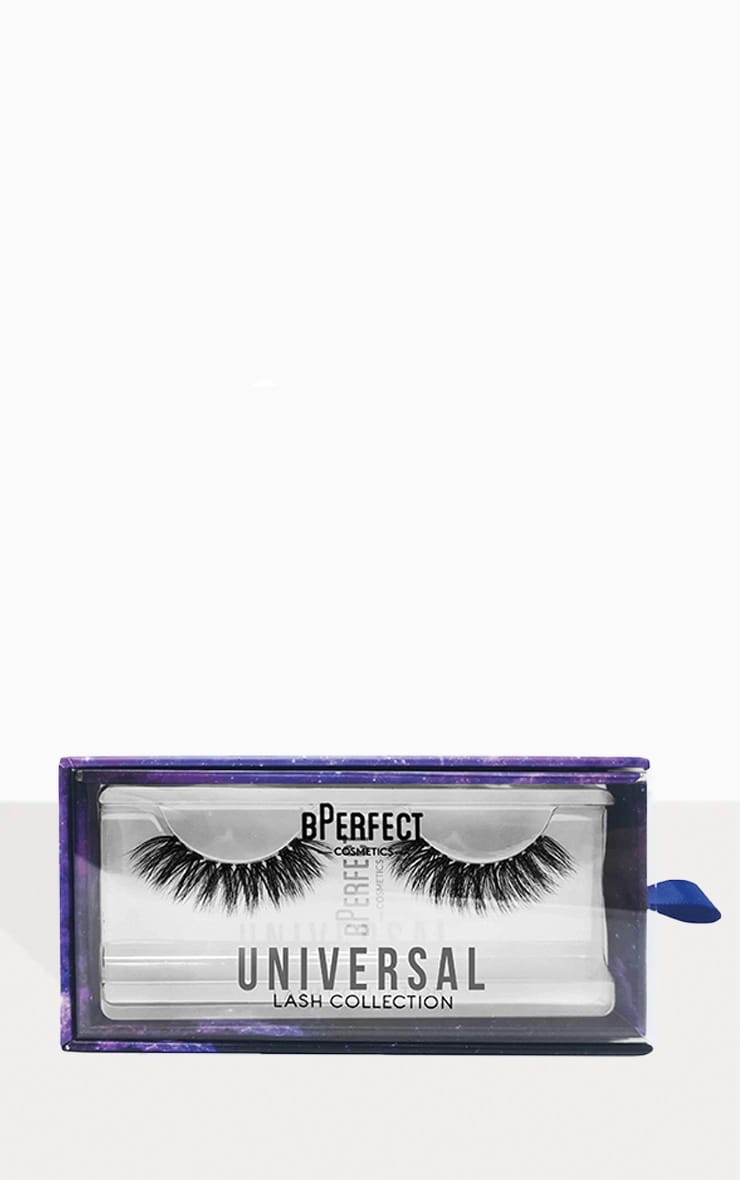 BPerfect Cosmetics Universal Lash Collection Signs 1