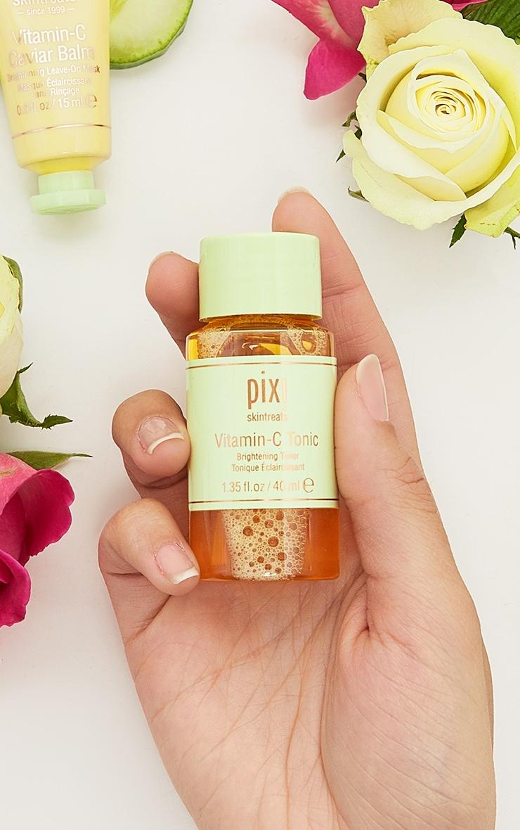 Pixi Best of Vitamin C 3 Step Skincare Kit 4