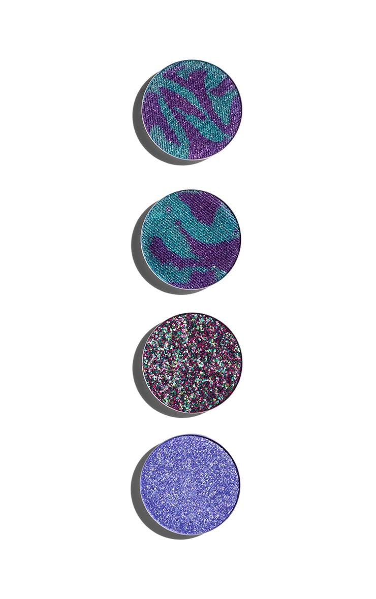 Morphe X Nikita - Palette de fards à paupières 6