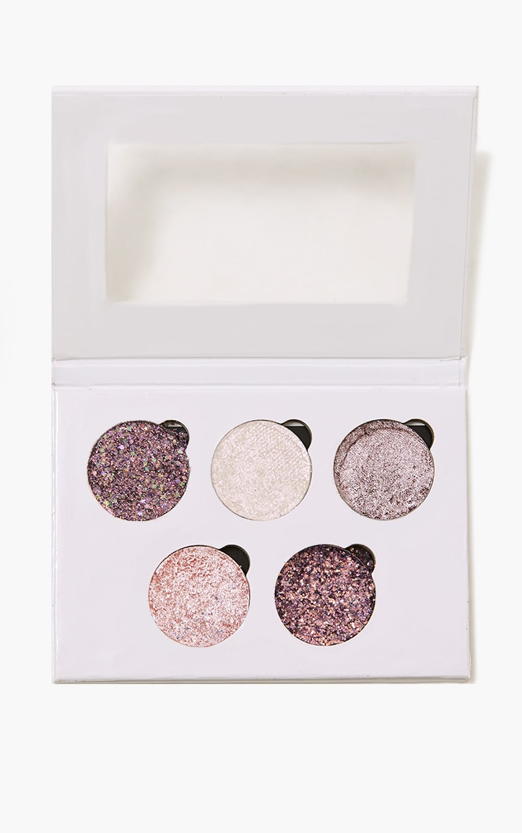 GlitterEyes Dream 5 Pan Palette 2