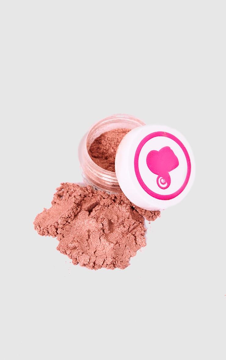 Peaches & Cream Crush Eyeshadow Pigment 1
