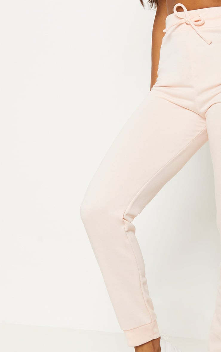 Pale Pink Ultimate Sweat Jogger 5