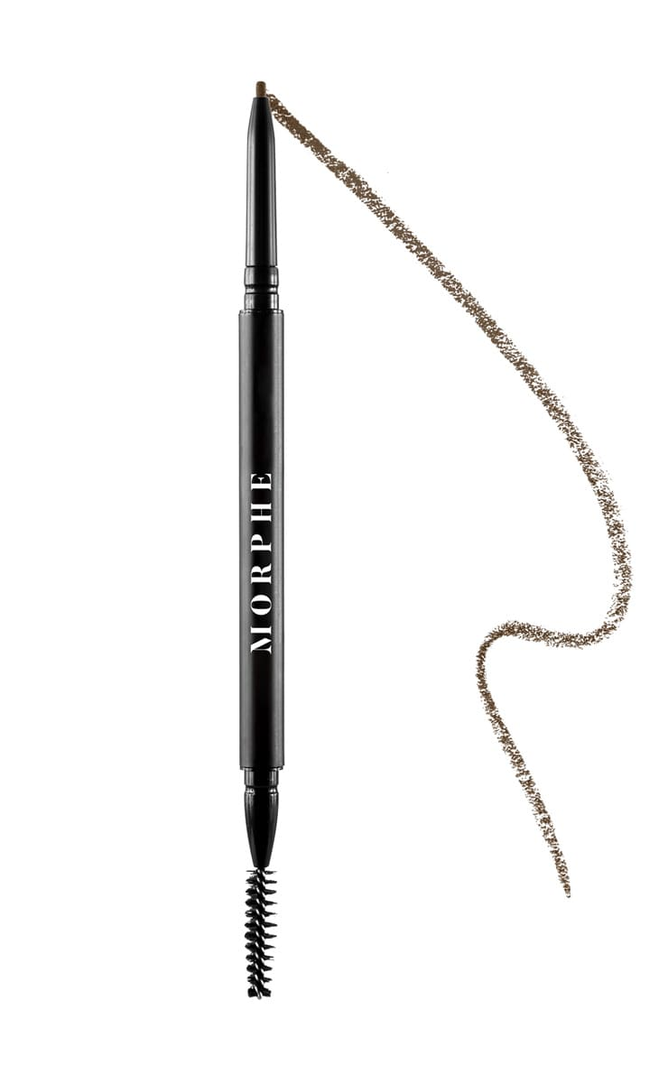 Morphe Arch Obsessions Brow Kit Cold Brew 4