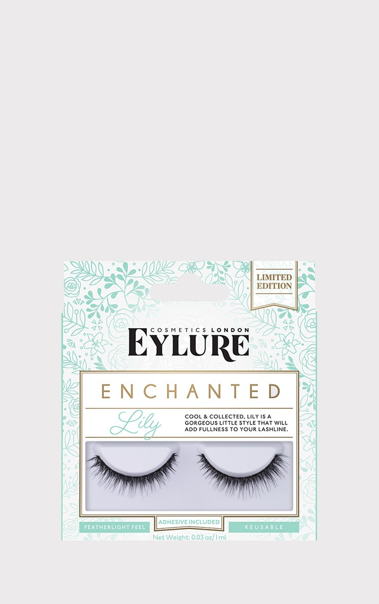 Eylure Lily Enchanted False Lashes  1
