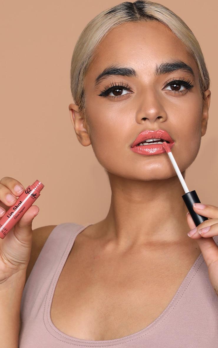 Sleek MakeUP Lip Shot Get Free 3