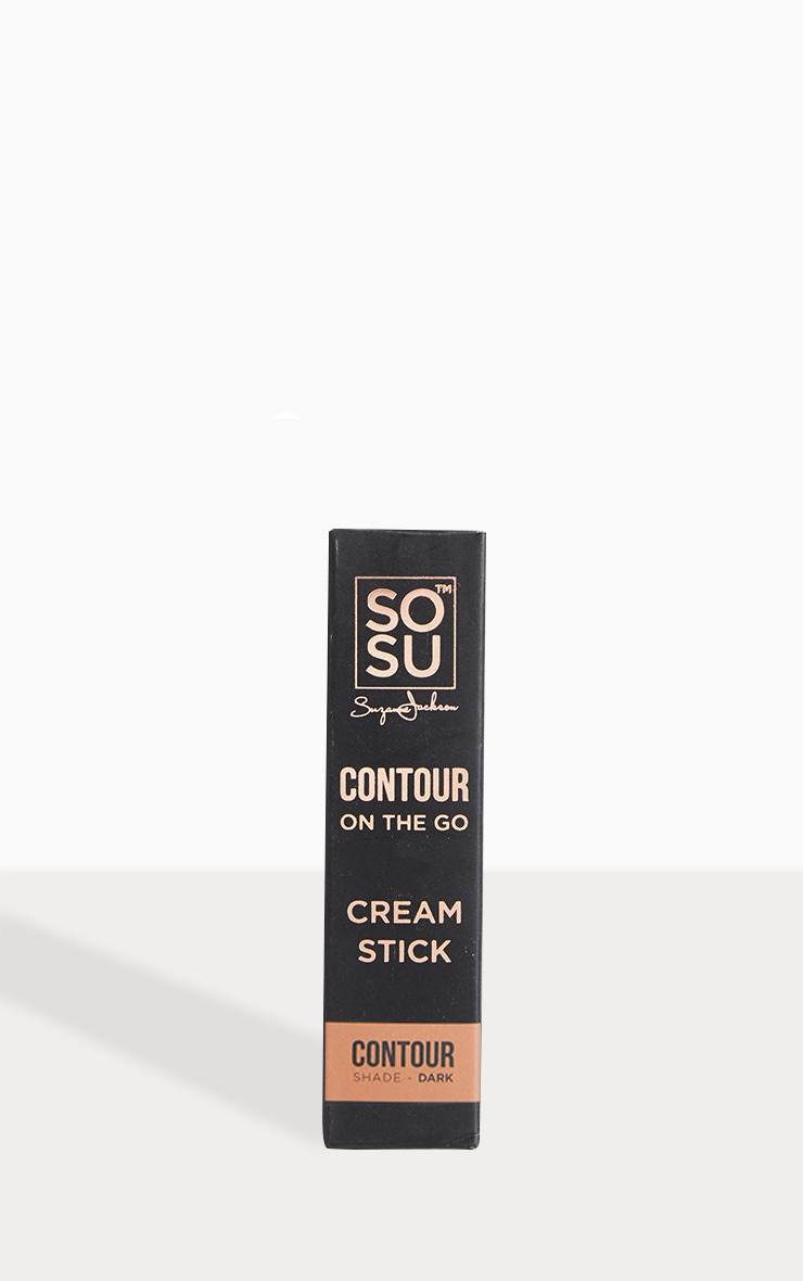 SOSUBYSJ Cream Stick Contour Dark 2