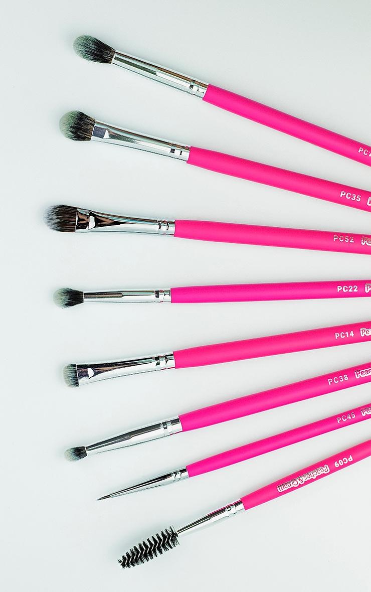 Peaches & Cream Essential Eye Brush Set 1