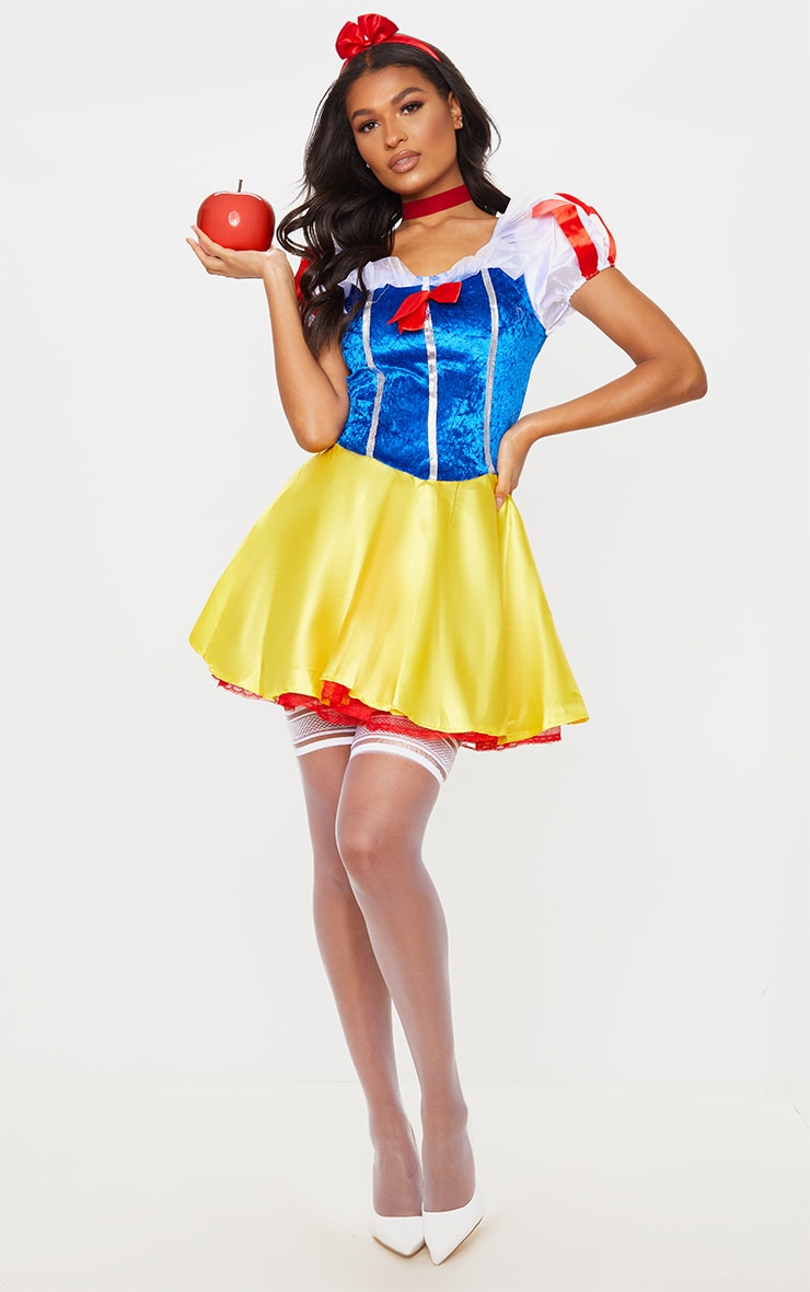 Premium Sexy Fairytale Princess Costume 3