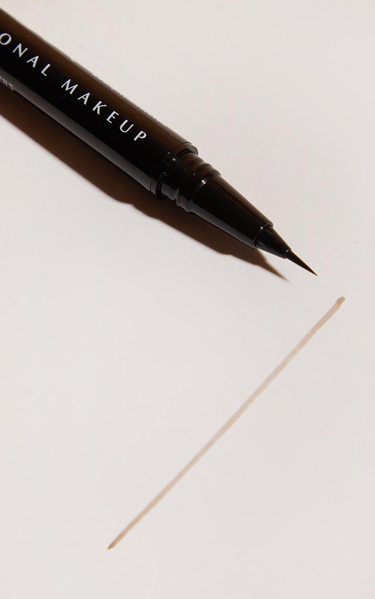 NYX PMU Lift And Snatch Brow Tint Pen Ash Brown 3