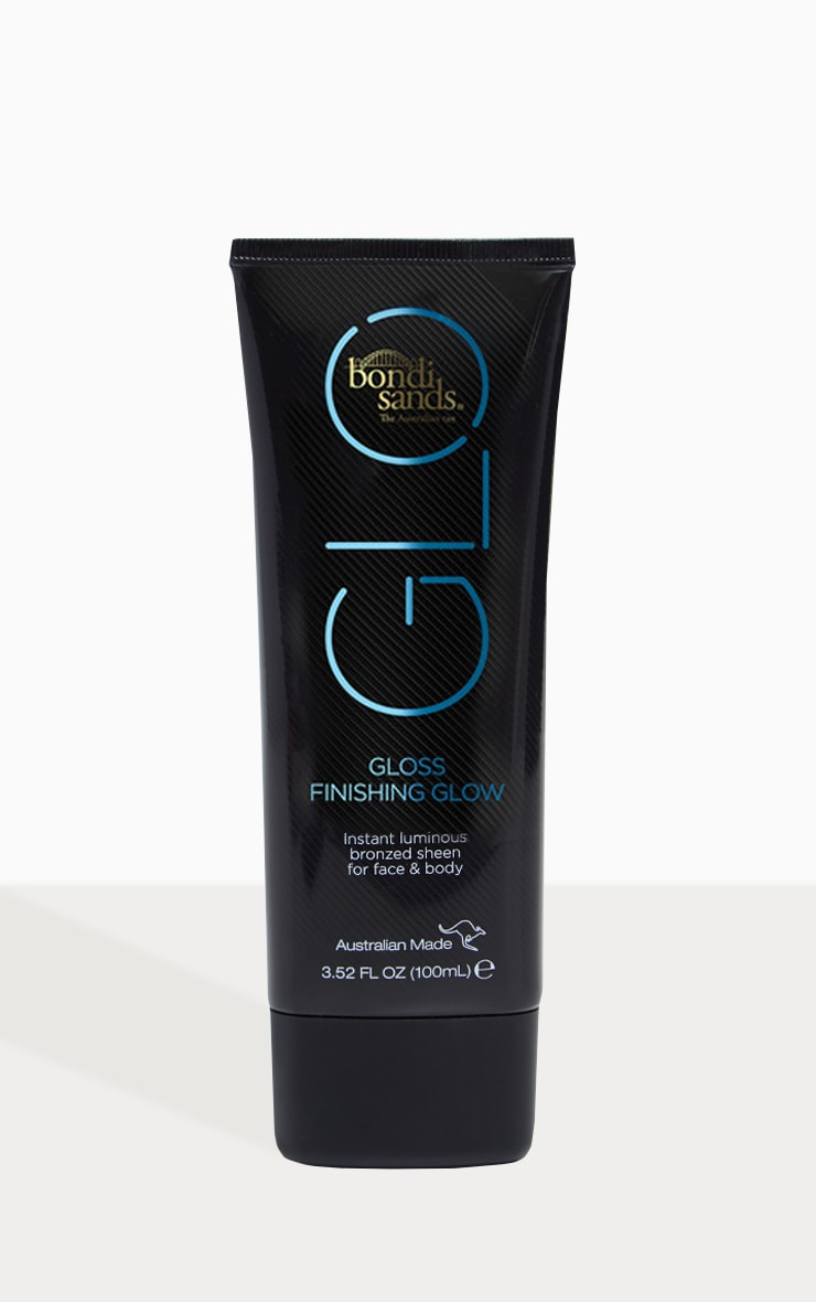 Bondi Sands Glo Gloss Finishing Glow 1