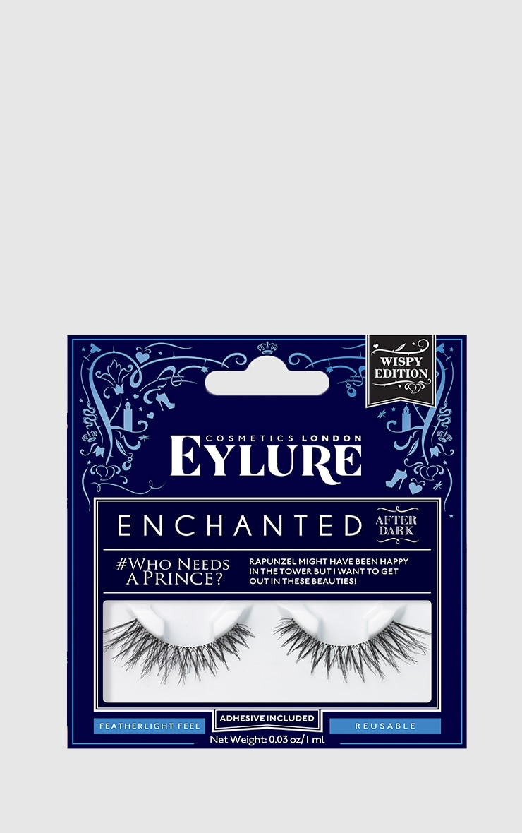Eylure Enchanted Who Needs A Prince Lashes 1