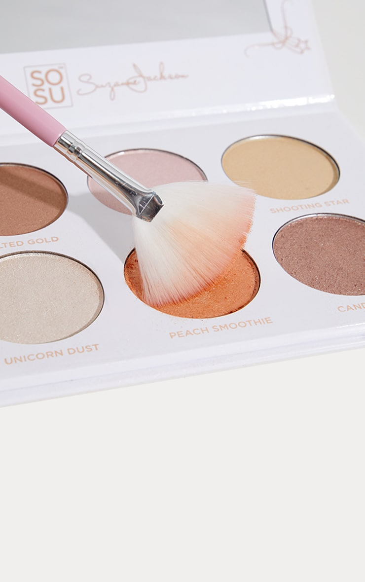 SOSUBYSJ Highlighter Kit  3