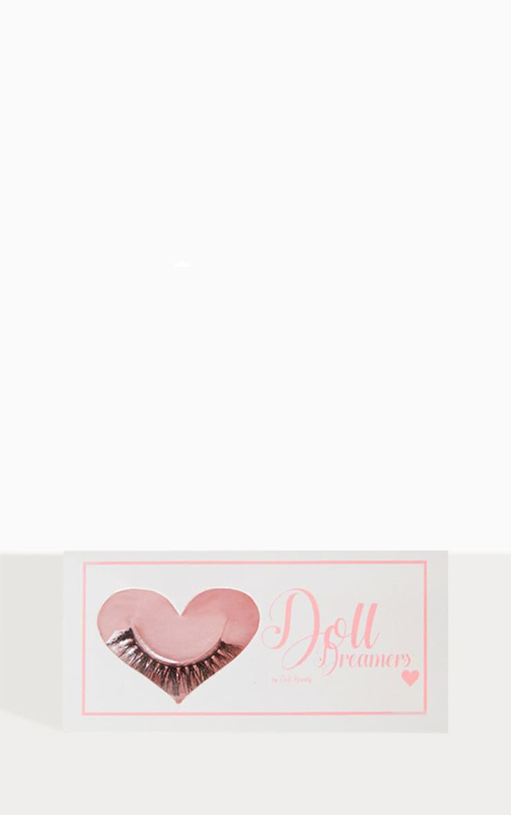 Doll Lash Dreamers Cher False Eyelashes 1