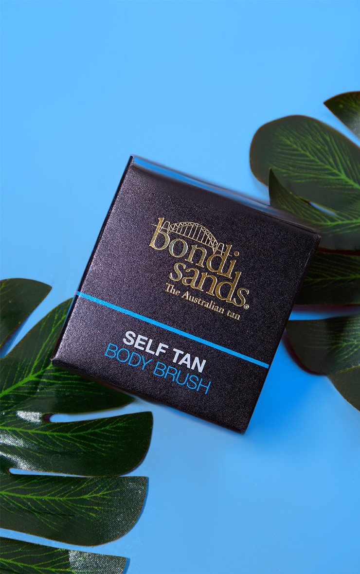 Bondi Sands Tanning Body Brush 2