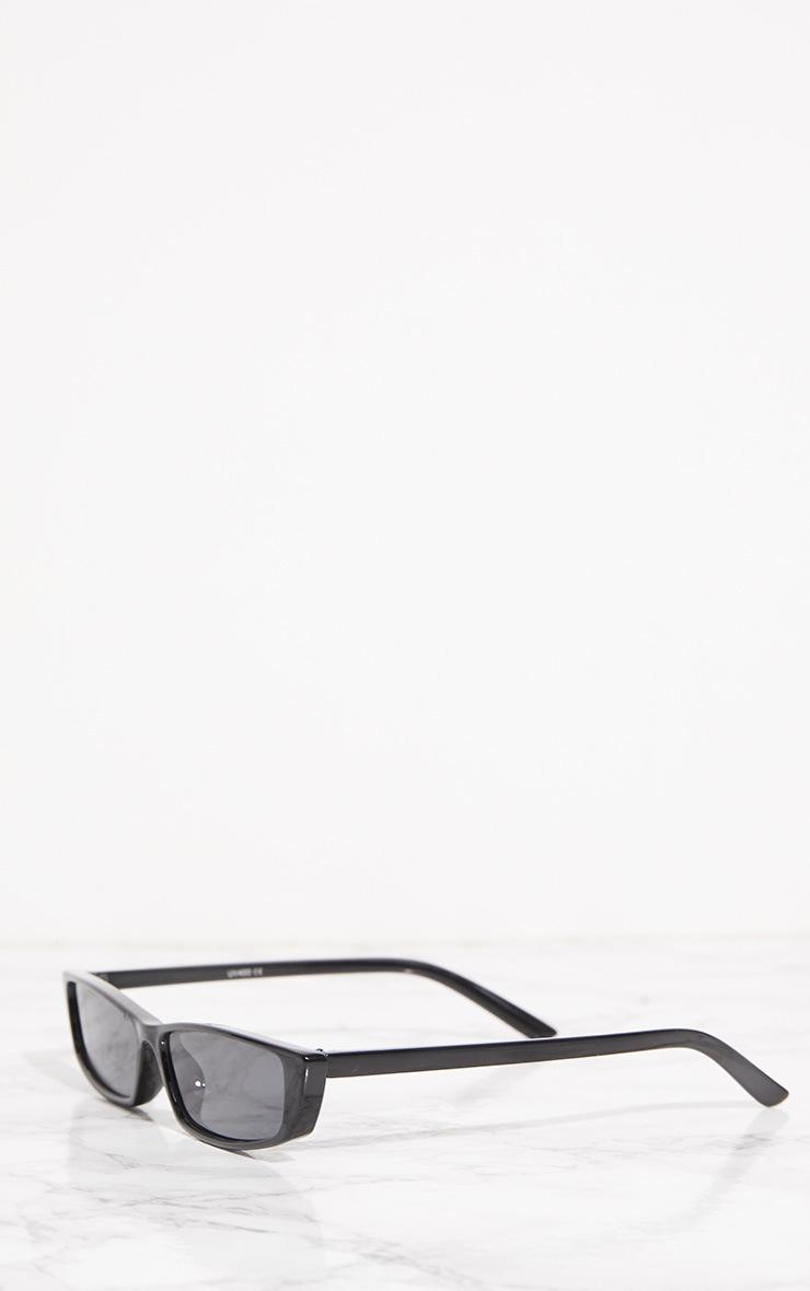 Black Racer Sunglasses 2