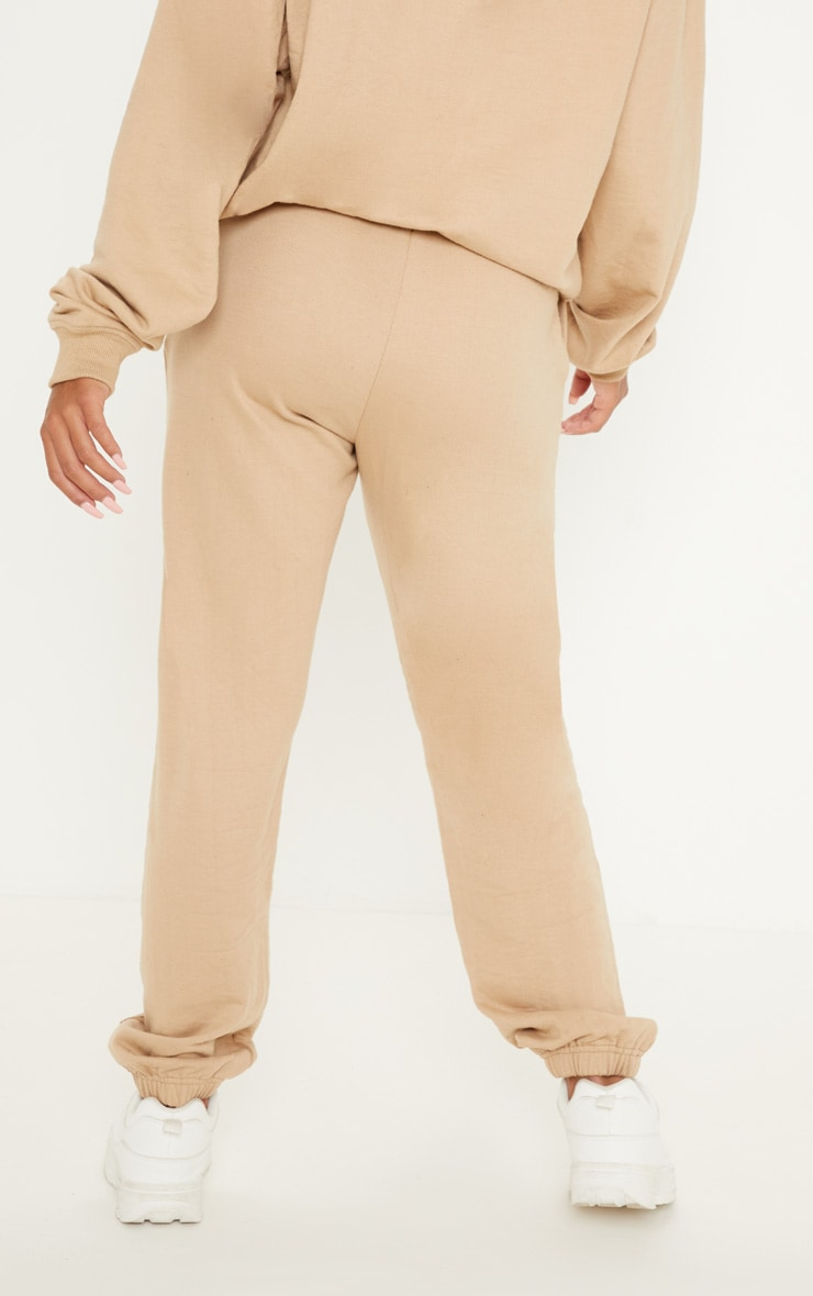 Sand Casual Track Pants 4