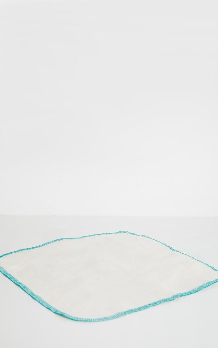 Skin & Tonic London Organic Cotton Cloth 2