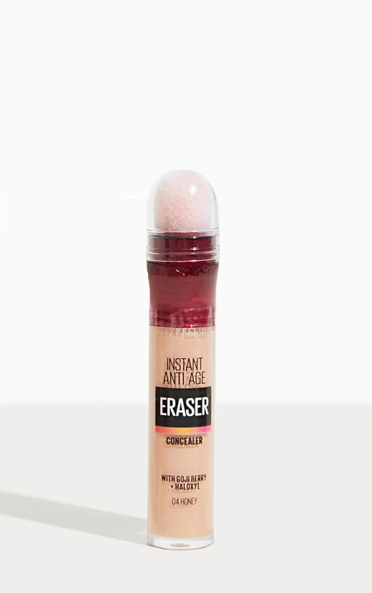 Maybelline Eraser Eye Concealer Honey 2