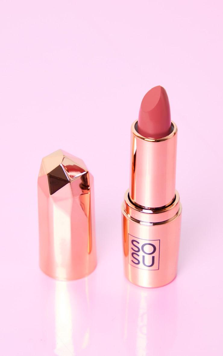 SOSU My Ex Calling Lipstick 1