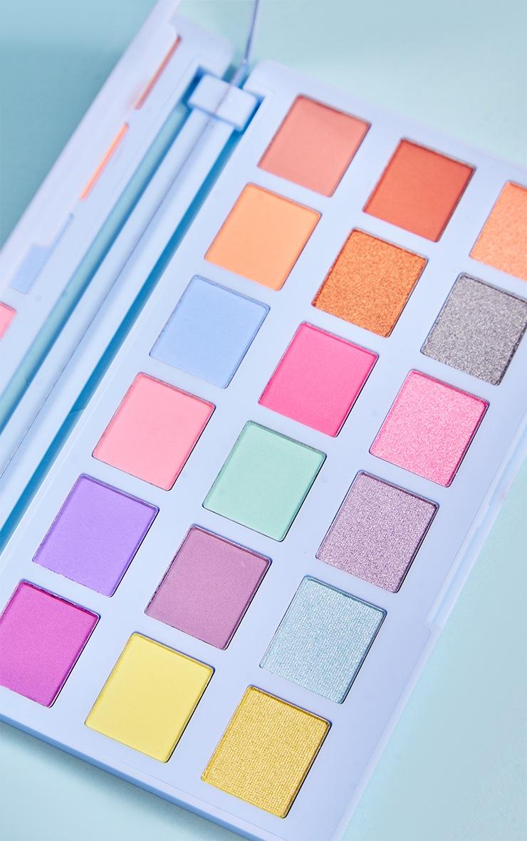 Sleek MakeUP CTRL ALT CREATE Eyeshadow Palette 2