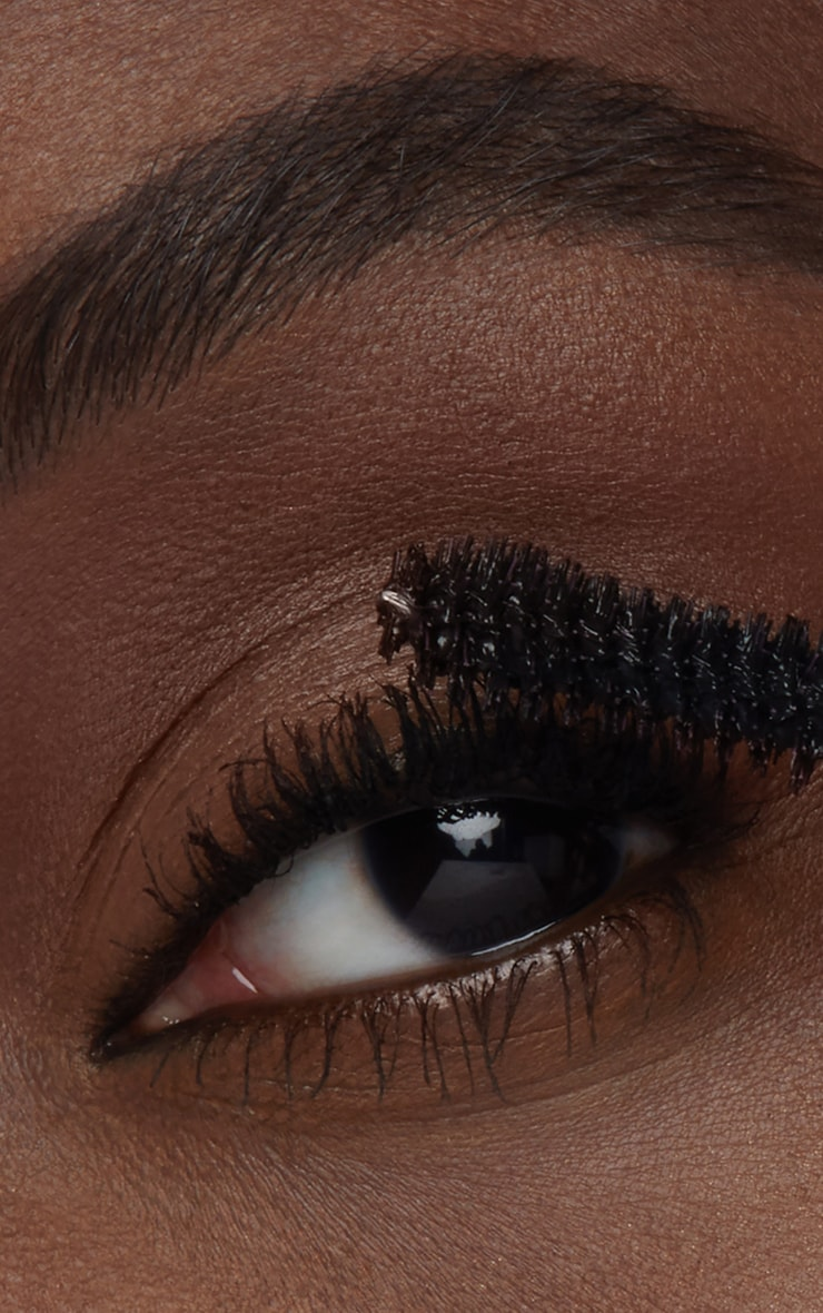 Maybelline The Falsies Lengthening & Volumising Mascara 01 Ultra Black 4