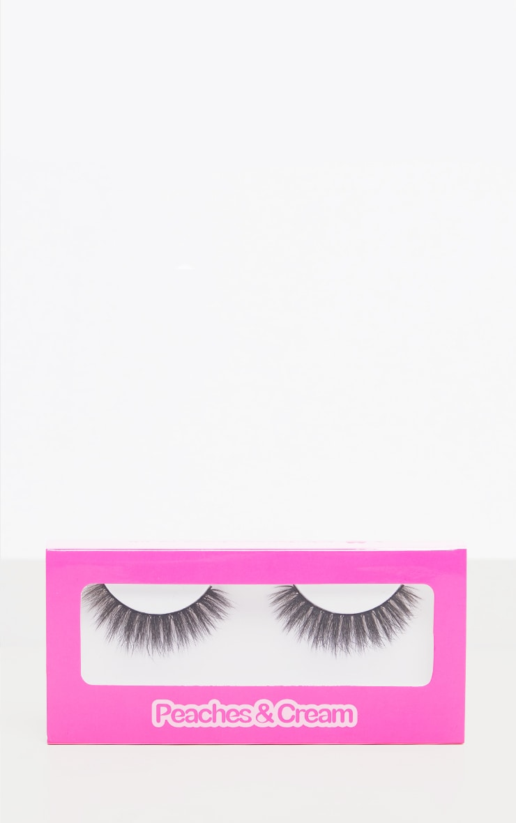 Peaches & Cream NO 27 False Eyelashes  1