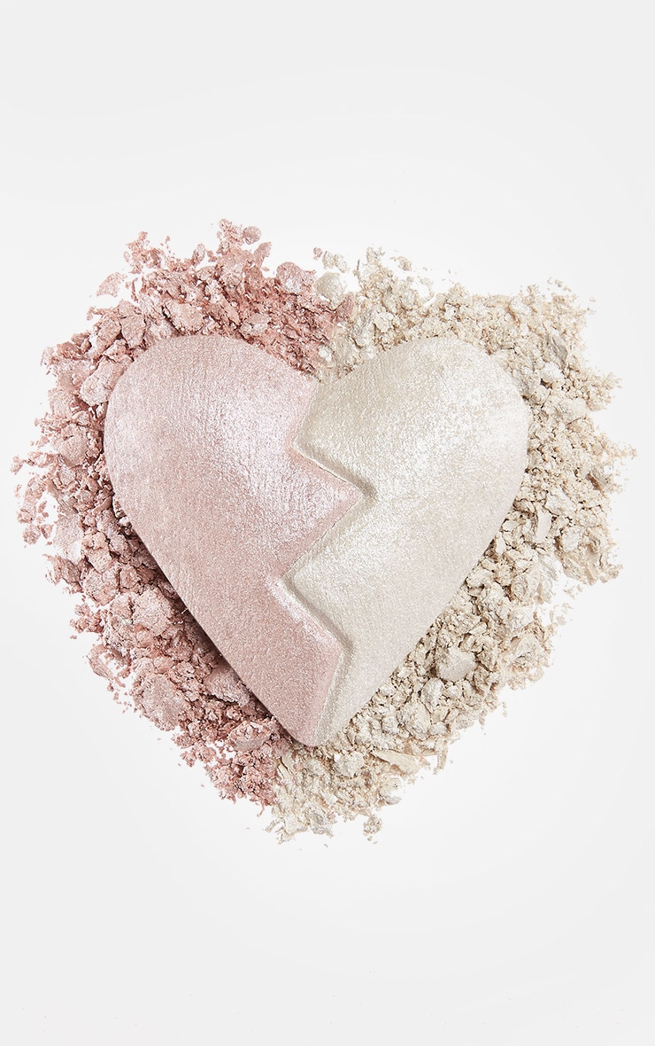 I Heart Revolution Heartbreakers Highlighter Unique 4