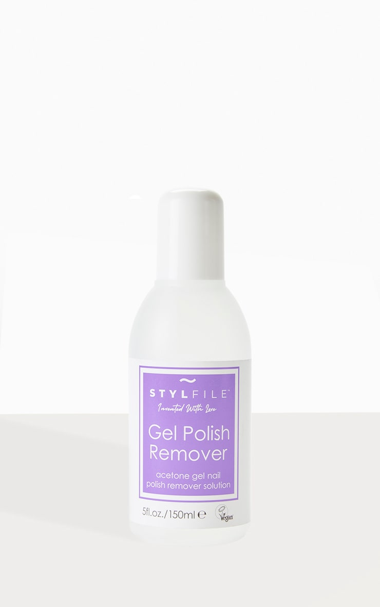 StyleFile Gel Polish Remover 150ml 1