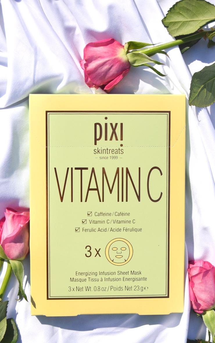 Pixi Vitamin-C Sheet Mask 1