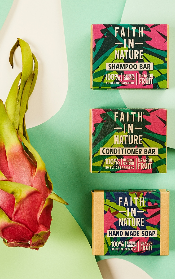 Faith In Nature Conditioner Bar Dragon Fruit 2