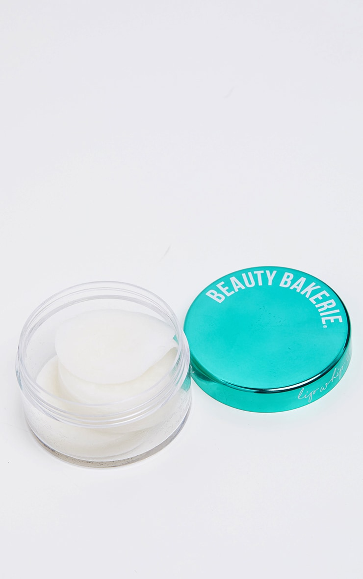 Beauty Bakerie Lip Whip Makeup Remover Pads 3
